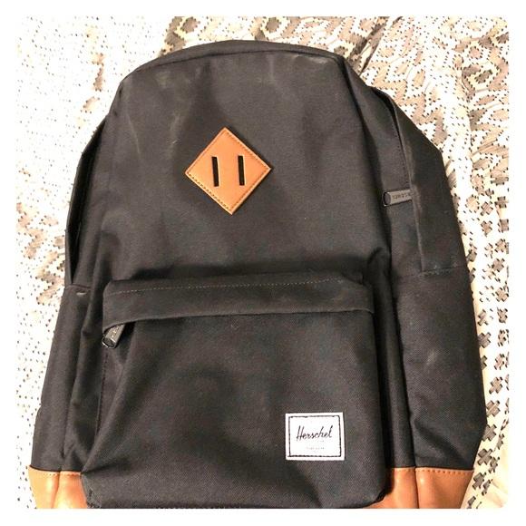 Brand new Herschel Heritage Mid Volume Backpack 72bedf667f4e8